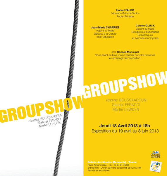 Expo_GROUPSHOW_2013